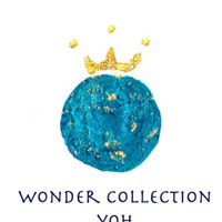 ブランド名/ wonder collection