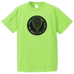 Love Tennis (Blk ver.)